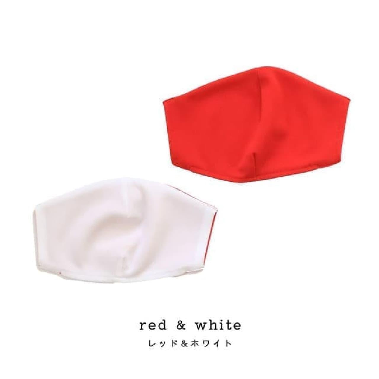 不織布マスクをおしゃれに!ネコリパブリックの専用カバー新作 -- サラサラ感持続