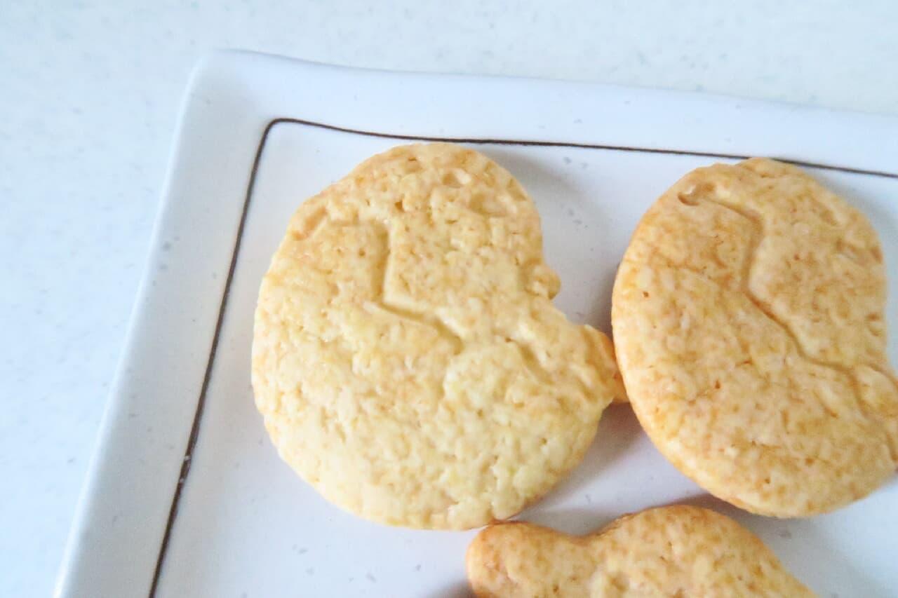 ぐでたまクッキー型
