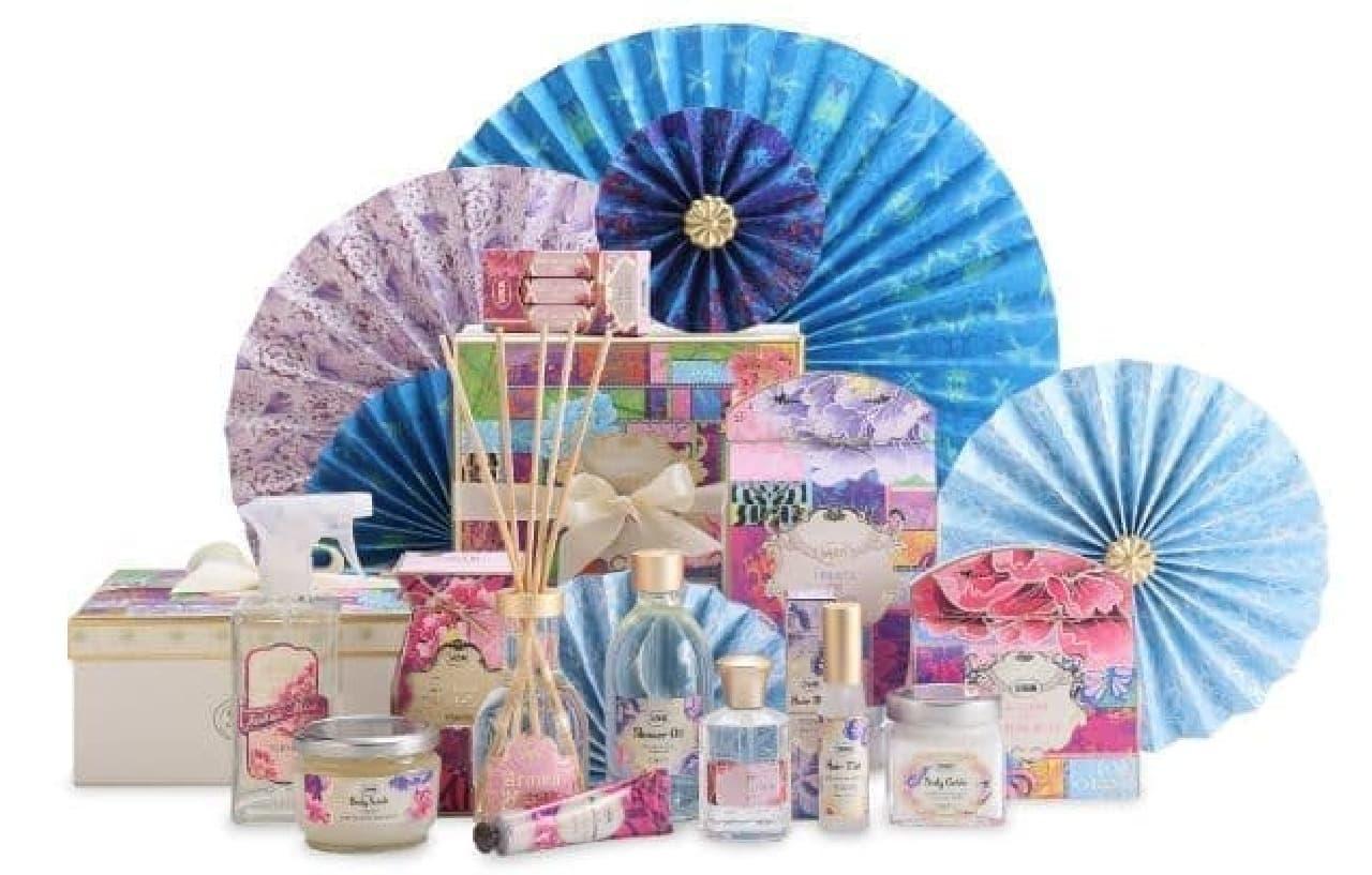 サボン「TOKYO Limited Collection」