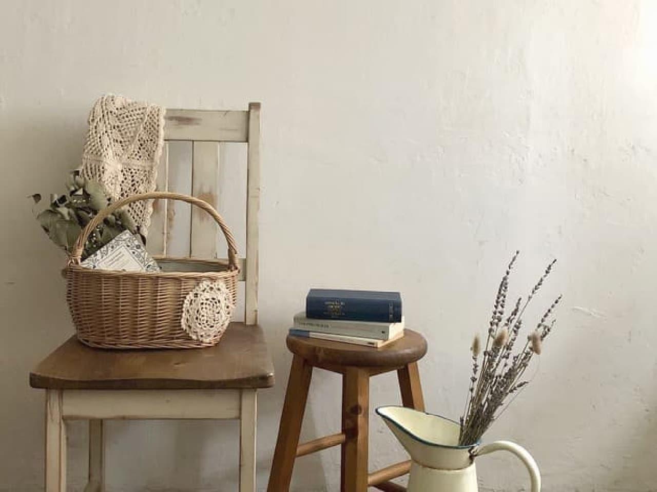 「salut! ジュートバッグBOOK」発売 -- インテリア雑貨サリュ初のオフィシャルブック