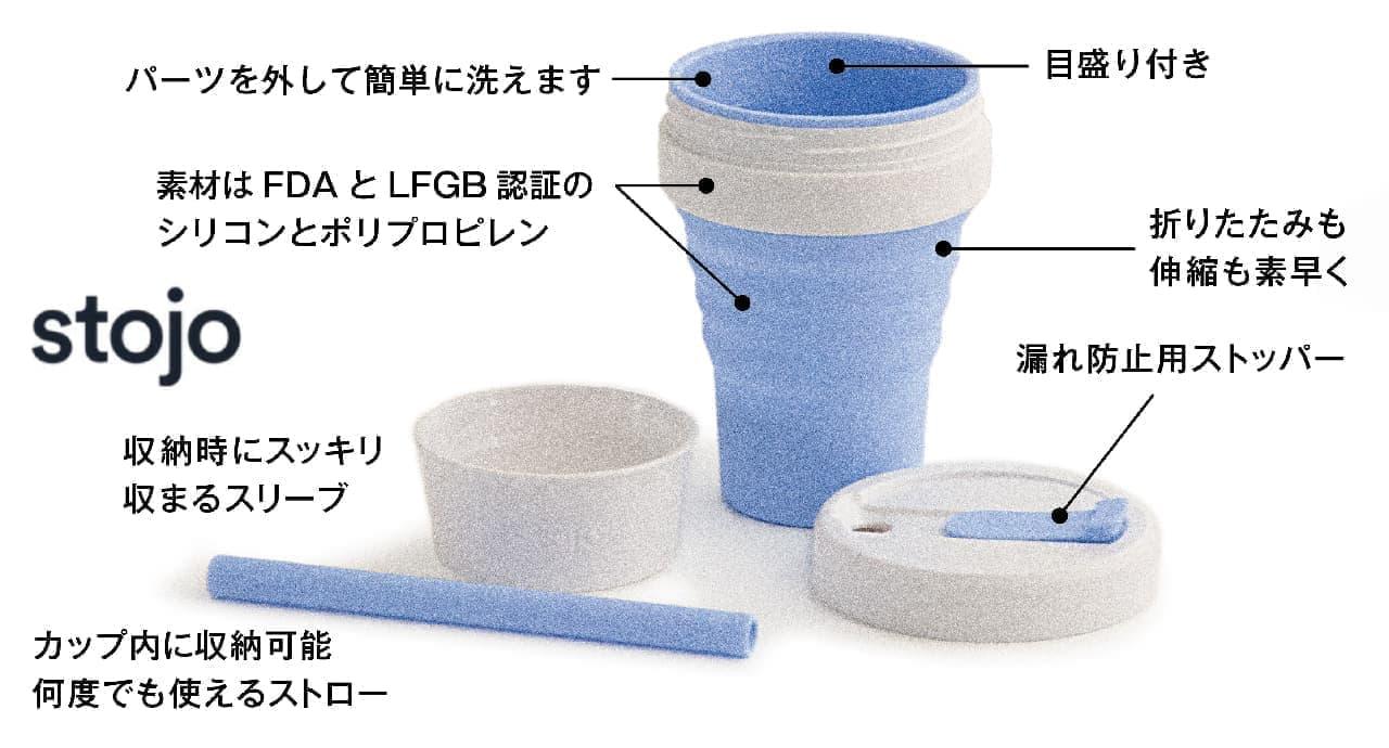 上島珈琲店のハッピーバッグ「HAPPY SUMMER SET」タンブラー&アイスコーヒー詰合せ