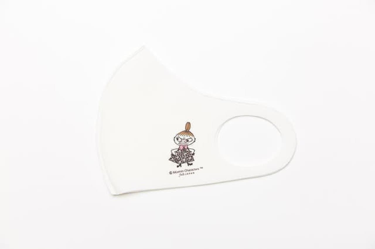 ムーミン柄キャンパストートバッグがヴィレヴァンに -- マスク・ヘアバンド新商品も