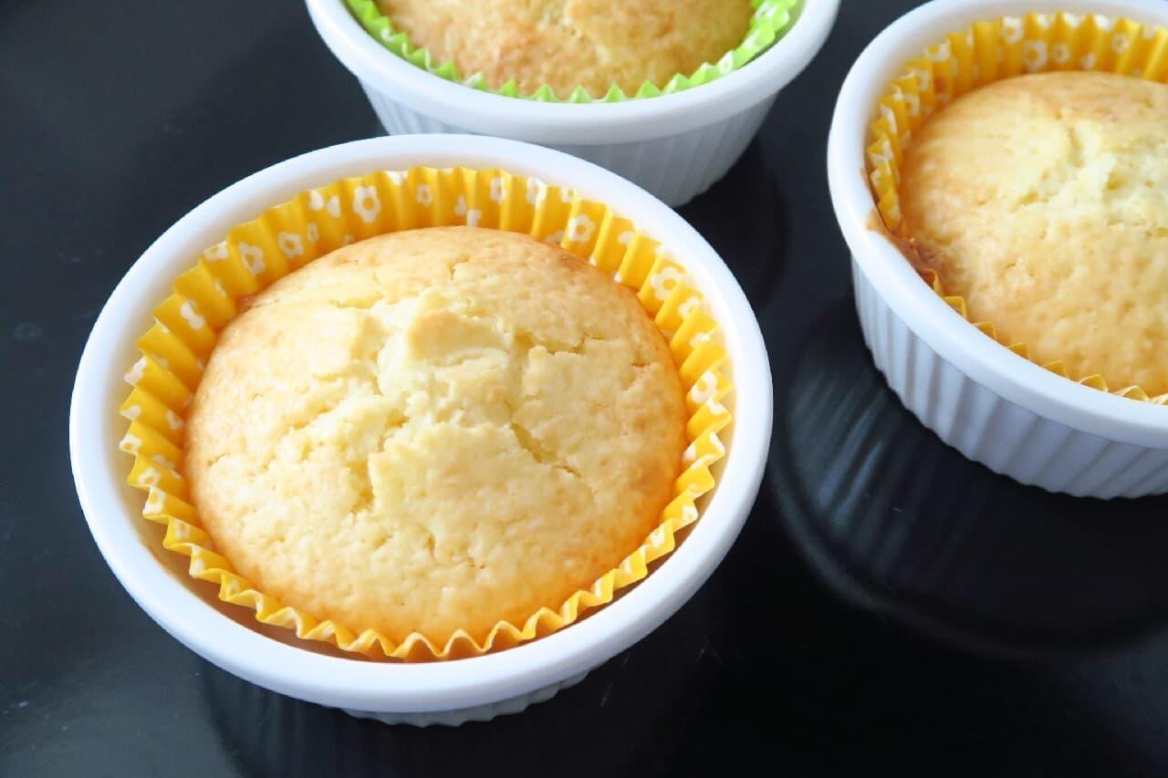 収納コンパクト!「ニトリ 9cmココット」デザート&ケーキ型におすすめ