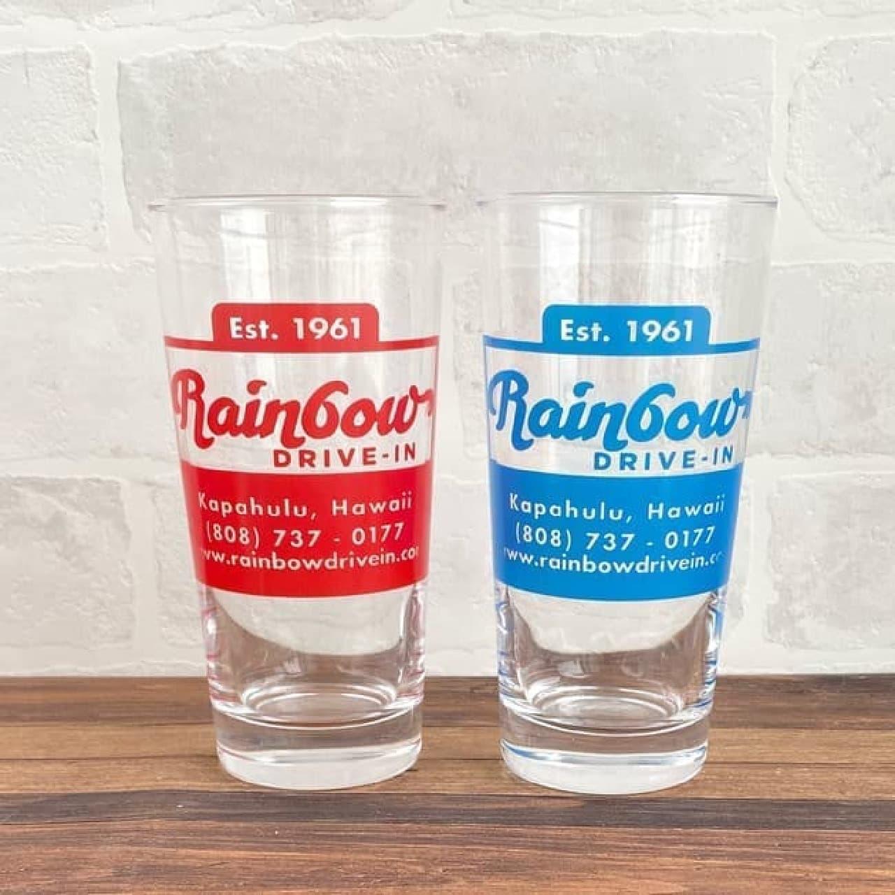 ハワイ人気店「Rainbow Drive-In」アイテムがPLAZAに -- カラフルなマグカップ・トートバッグなど