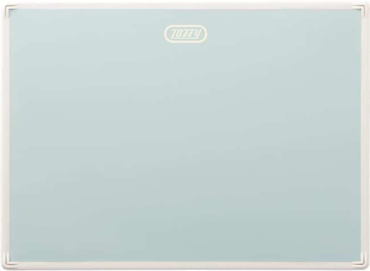 「Toffy 抗菌カッティングボード」発売 -- 銀系抗菌加工で衛生的&食洗機も対応