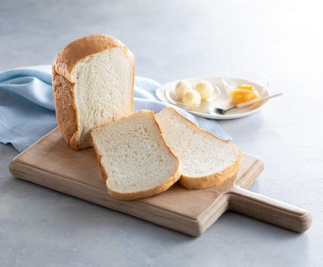 パナソニックからホームベーカリー「ビストロ」SD-MDX4 -- 生食パン・低糖質パン作りにも