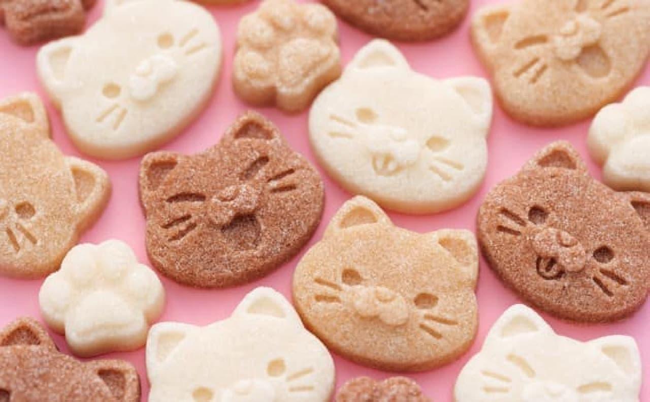 「物語のある砂糖」ヴィレヴァンに登場 -- 可愛らしいネコ・ジグソーパズルなど