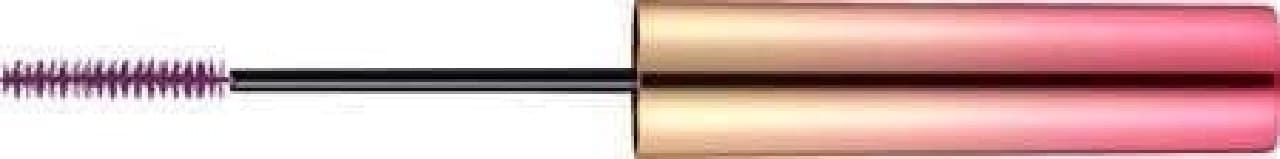 「ヒロインメイク マイクロマスカラ アドバンストフィルム」の数量限定色「50 モーヴピンク」