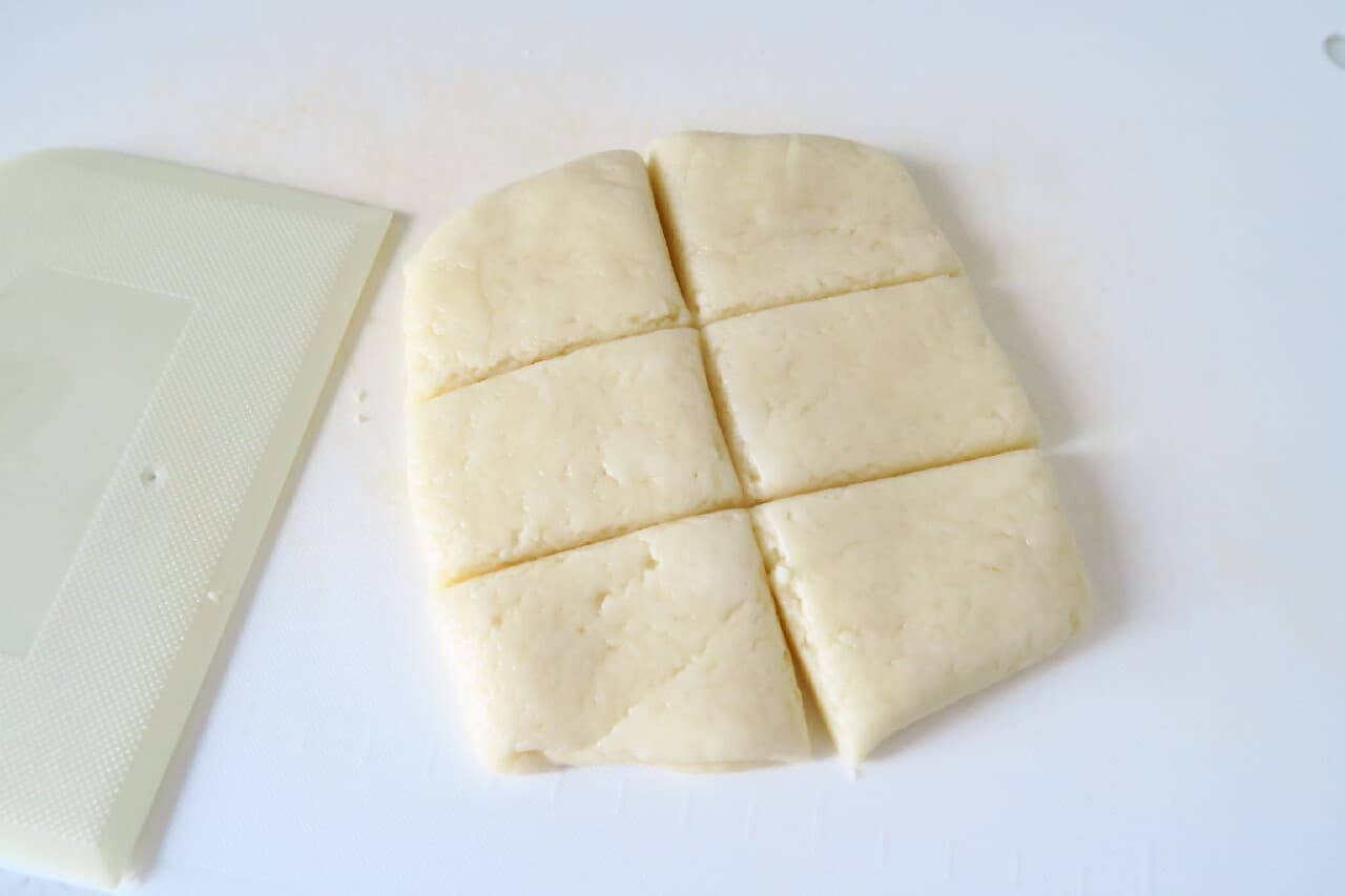 ホットビスケットの簡単レシピ -- ホットケーキミックスで簡単&フライパンでさっくり香ばしく