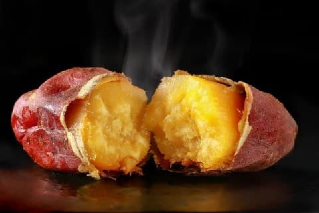「超蜜やきいもトースター」一般発売 -- 名店「超蜜やきいもpukupuku」監修
