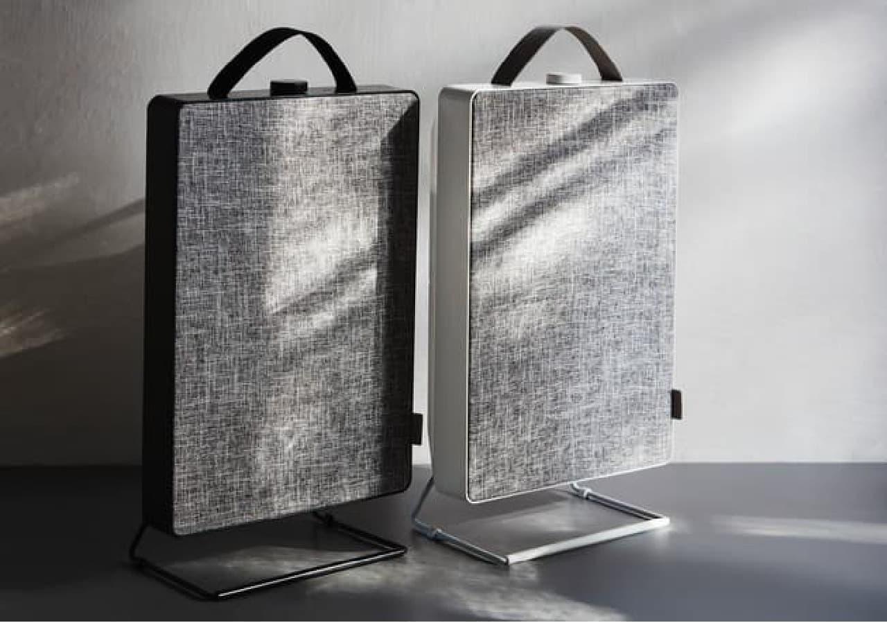 「フォルヌフティグ 空気清浄機」イケアから -- 壁掛けOK!部屋に調和するデザイン