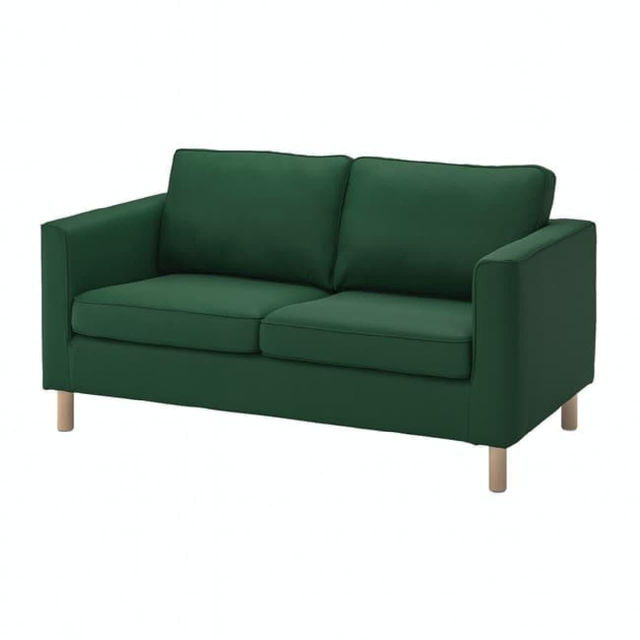 イケア 10月の新商品 -- 安らぎをもたらすソファ・寝具など!環境も配慮