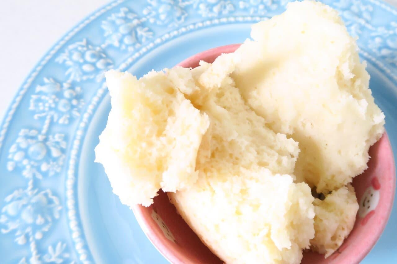 ポリ袋で蒸しパンのレシピ -- ホットケーキミックスで簡単&鍋でゆでるだけ