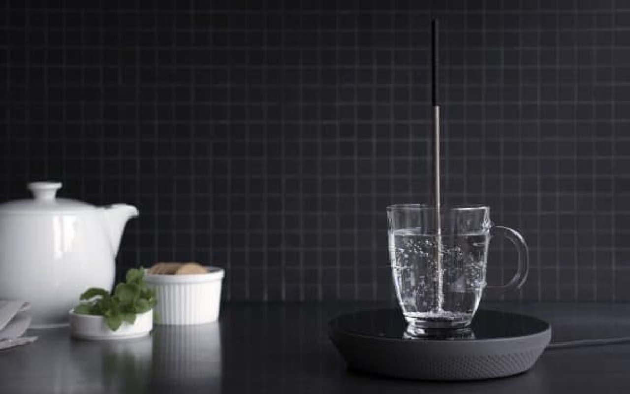 「MIITO」は、無駄な電力消費を抑えます