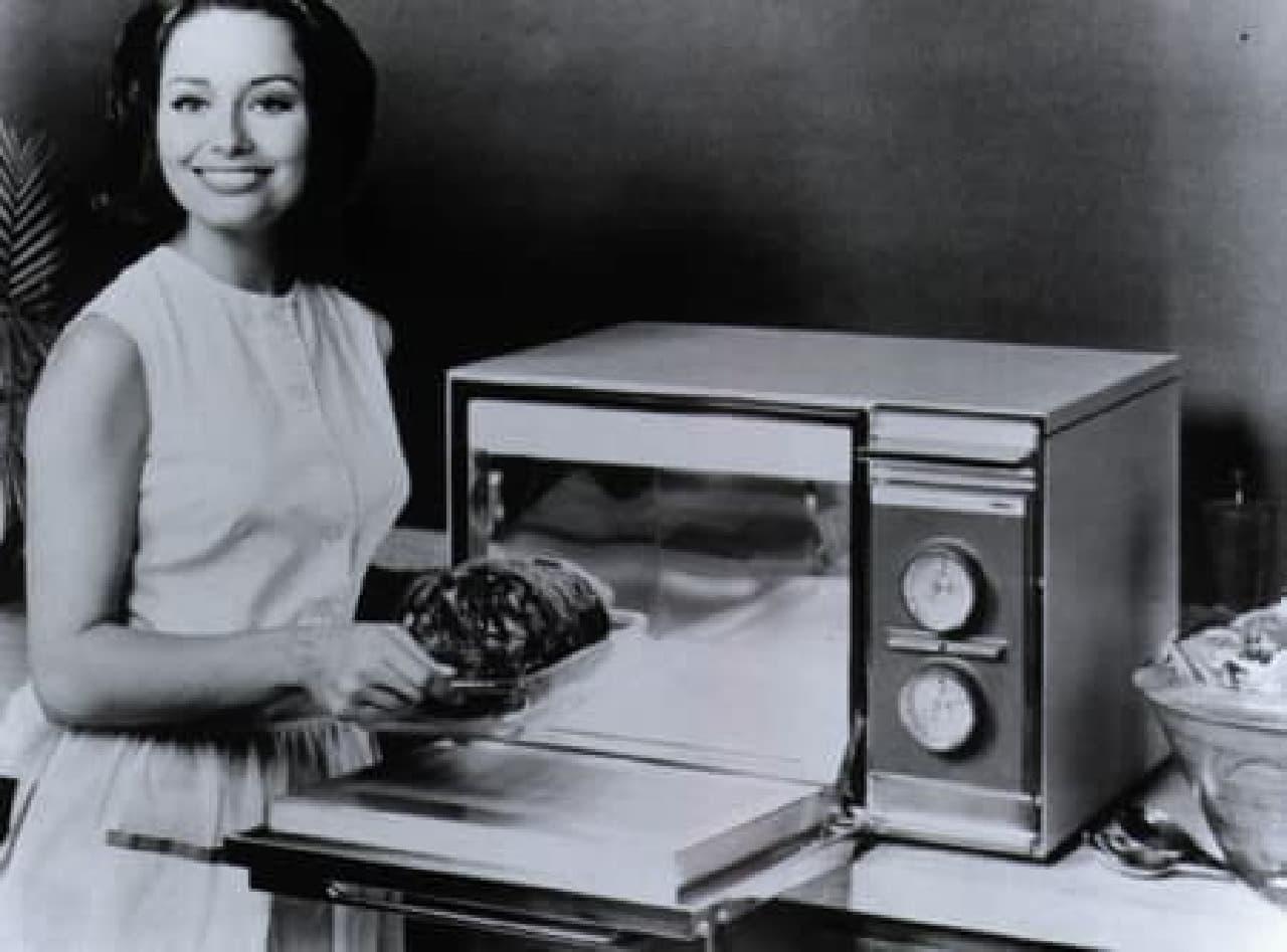 宇宙人も、冷めたごはんは食べたくなかったのでしょうか?