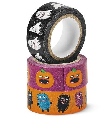 マスキングテープ(3個入り350円)